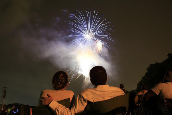 Olszewski says plans for sold out Independence Day concert are 'full steam ahead' despite BSO lockout