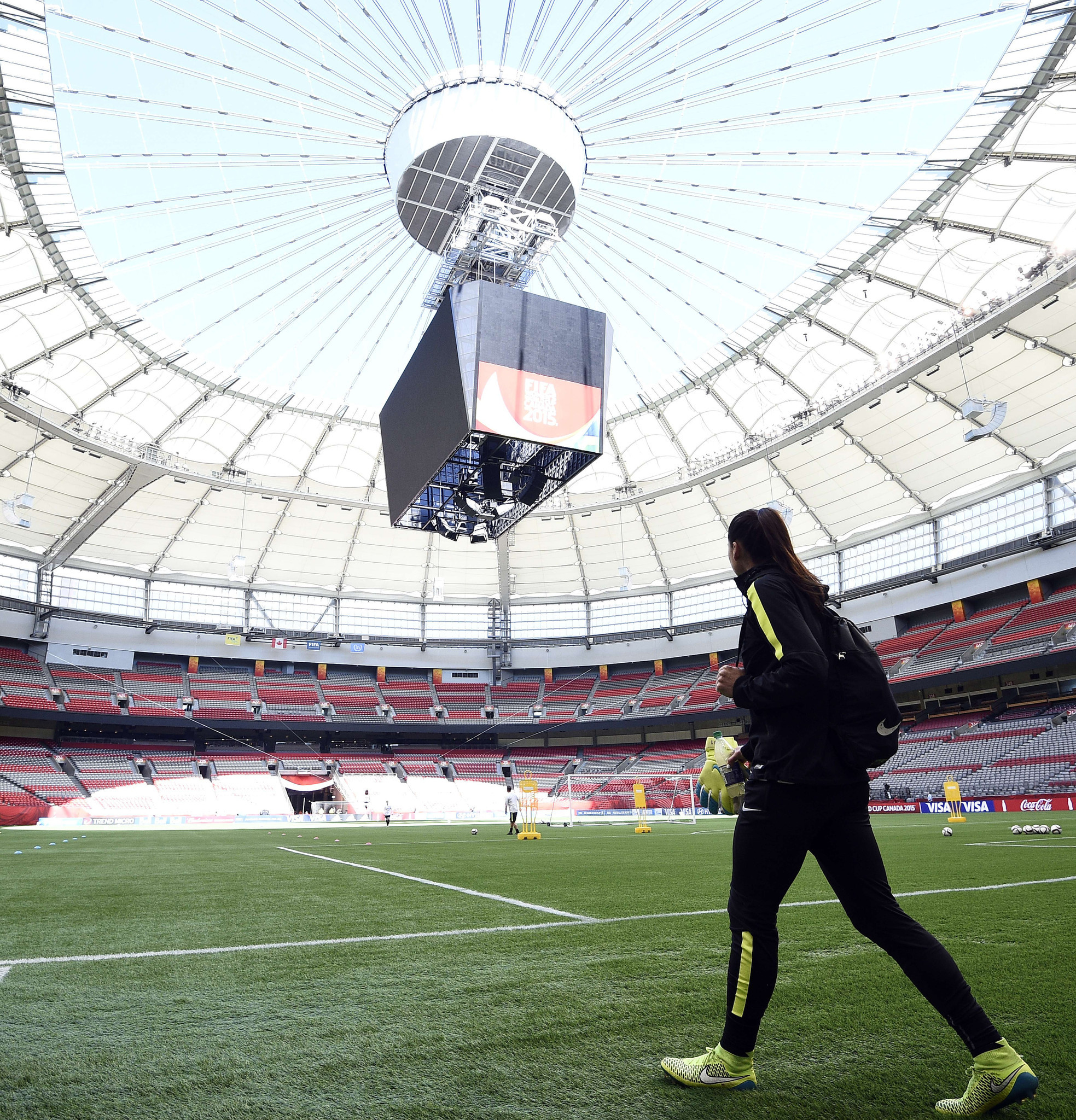 Americans focus on another shot at elusive World Cup crown