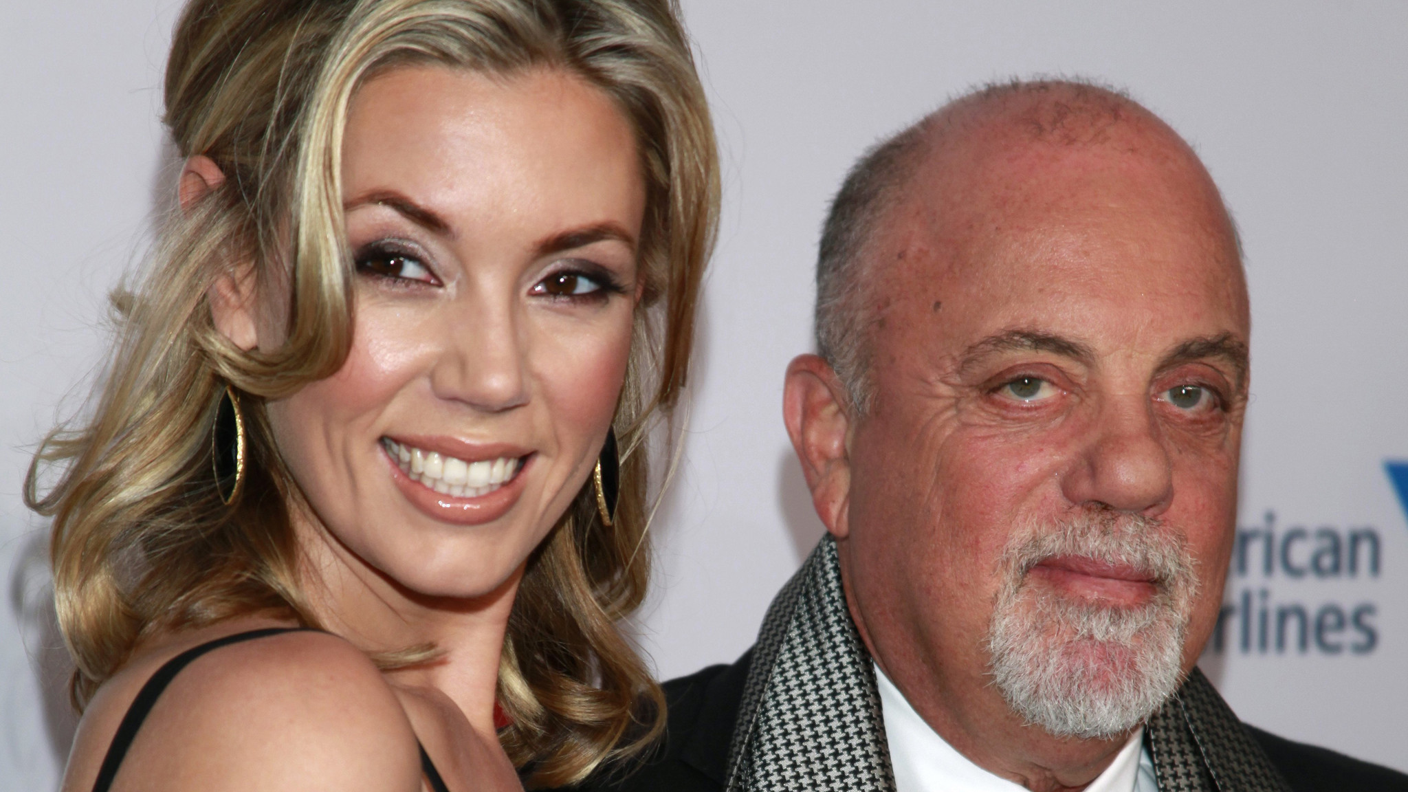 Billy Joel marries Alexis Roderick; Alexa Ray Joel says Pop's 'besotted yet contented' - LA Times
