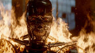 Film Review: Only Arnold impresses in latest 'Terminator' film