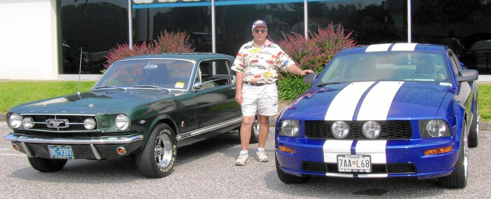 Glen Burnie East: Fords Set To Flaunt At Annual Car Show