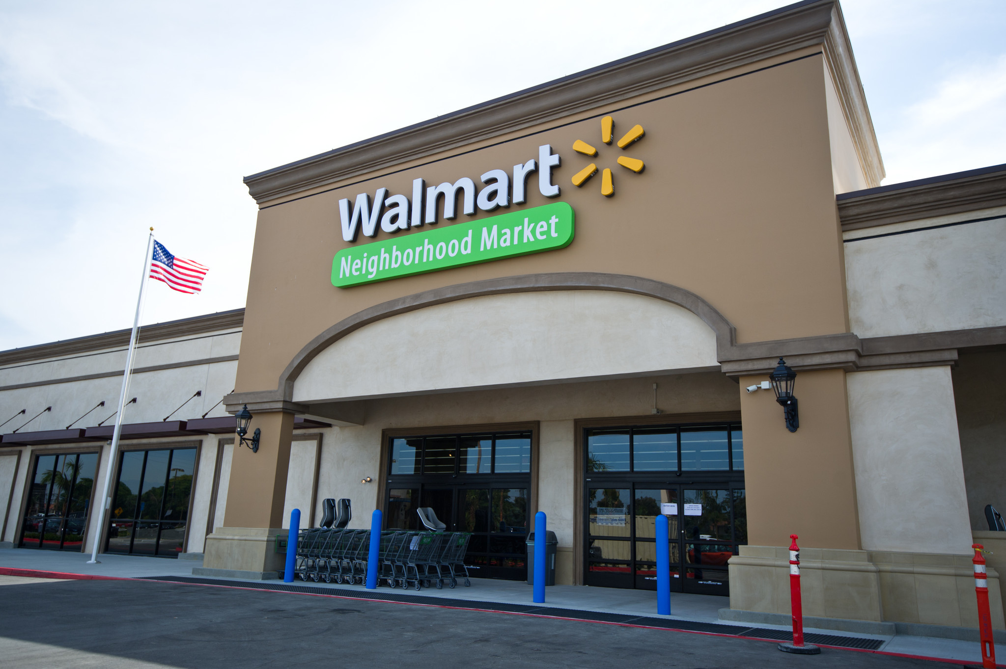 wal mart neighborhood market to open in summer 2016 in davie sun sentinel