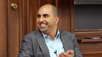 U. of I. spends $843K for legal defense against Steven Salaita