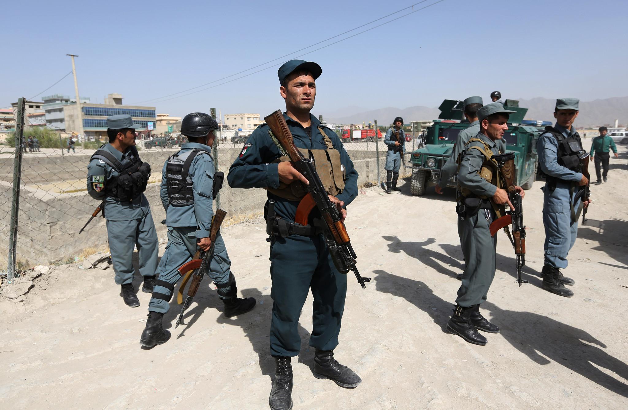 Pakistan Taliban vs Afghan Taliban Afghan Envoys Taliban in