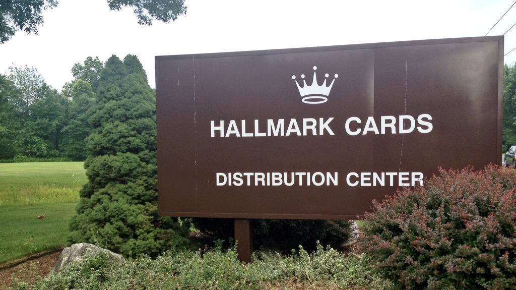 hallmark to close enfield warehouse with 570 jobs