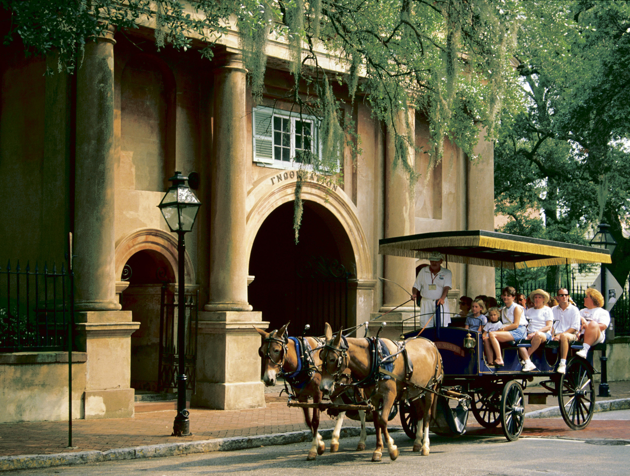 Charleston S C As Second Best City In The World Travel