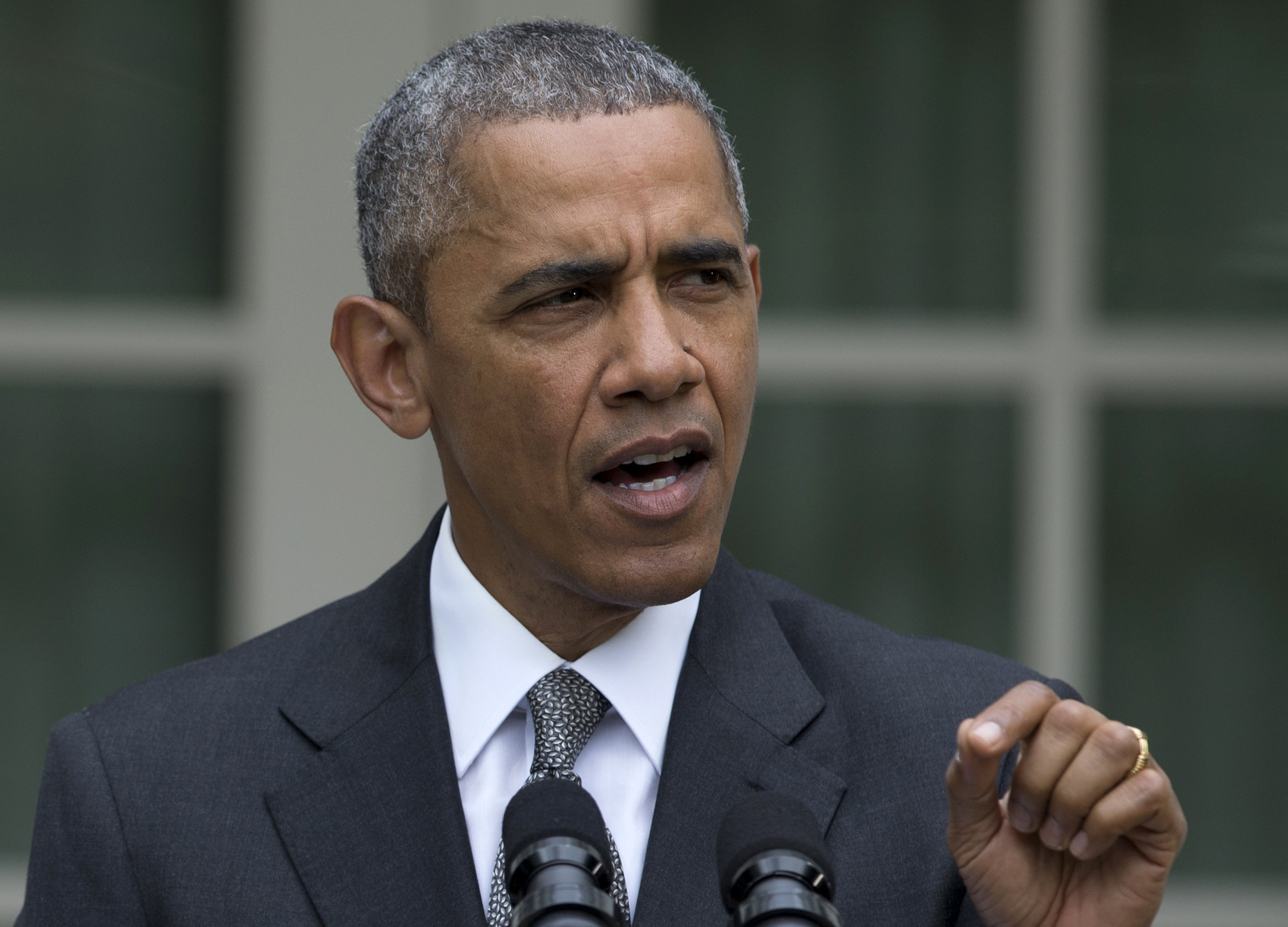 Obama administration announces new housing segregation rules ...