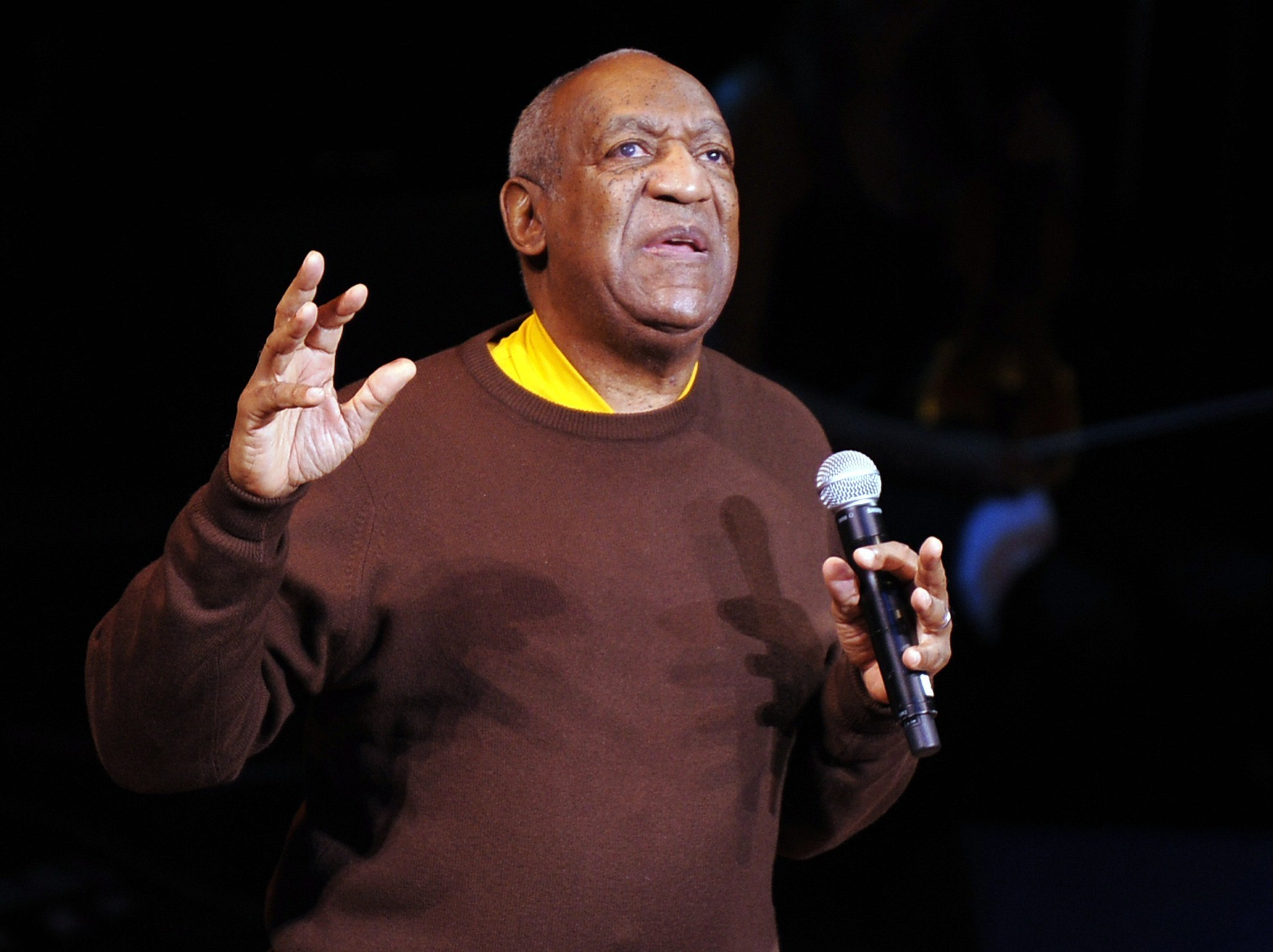 analysis of bill cosby s pound cake speech The comedian gave a speech at the naacp in 2004 that may have  here's the  infamous 'pound cake' speech that got bill cosby called out for.