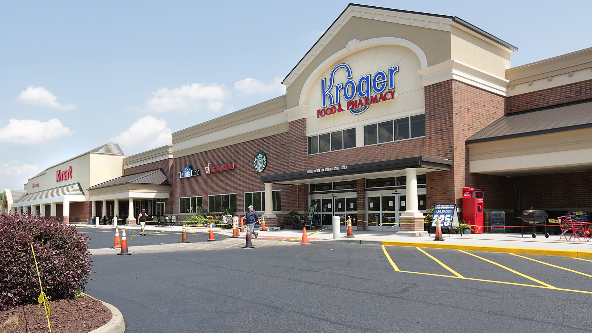 Vacant Denbigh Kmart Now Planned To Be Rebuilt As Kroger