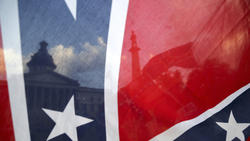 U.S. House moves to ban Confederate flag in federal cemeteries