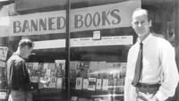 Lawrence ferlinghetti articles photos and videos chicago tribune review i greet you at the beginning of a great career edited by m4hsunfo