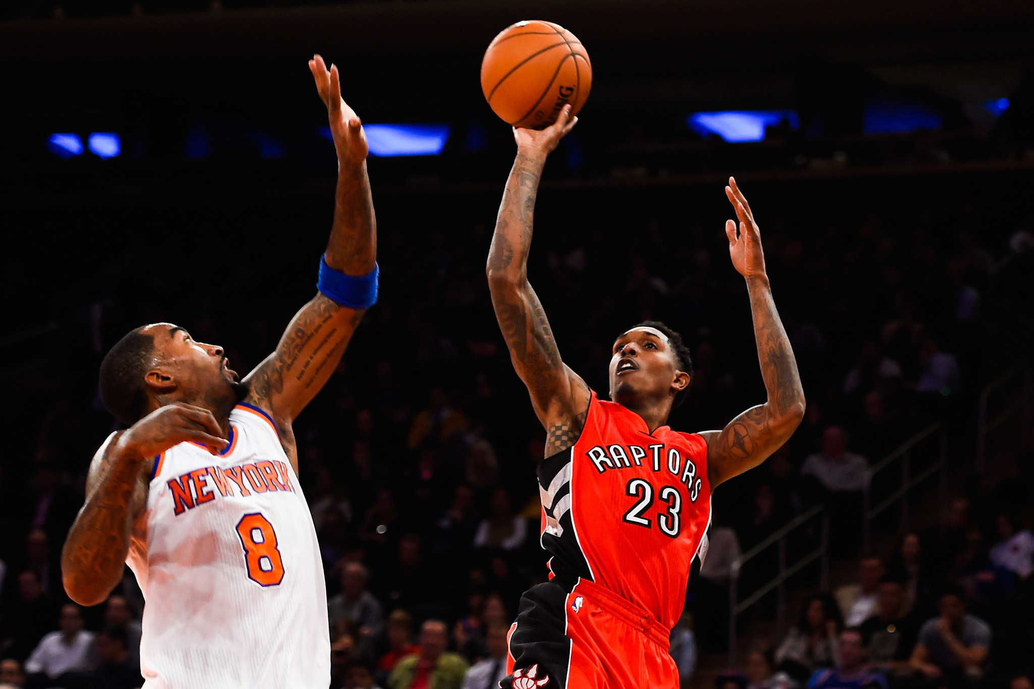 lou williams - photo #27