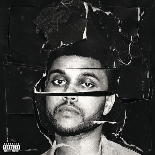 The Weeknd - Magazine cover