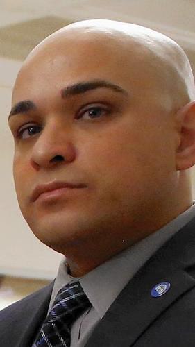 Luis Arroyo Jr.