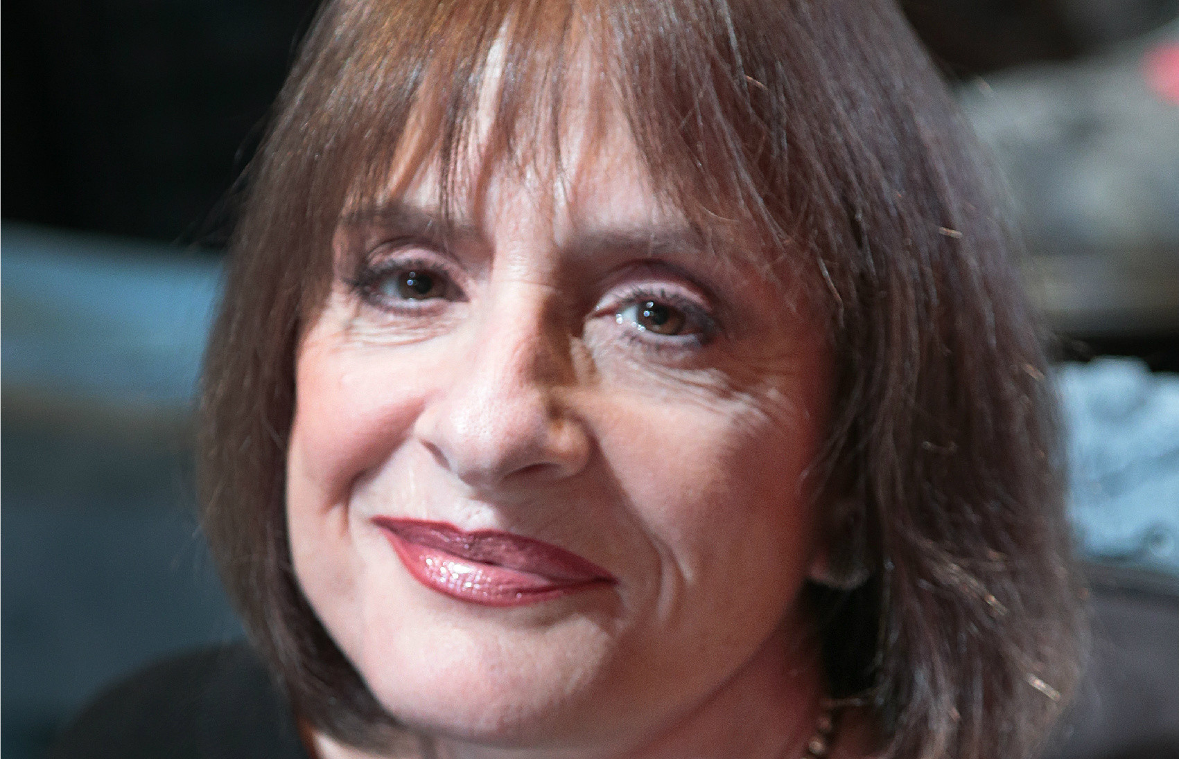 Patti LuPone on cellphone abusers: 'Arrogance and defiance ...