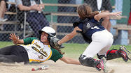Photo Gallery: Burbank falls short in first game of 10-11 softball championship against Canyon Country
