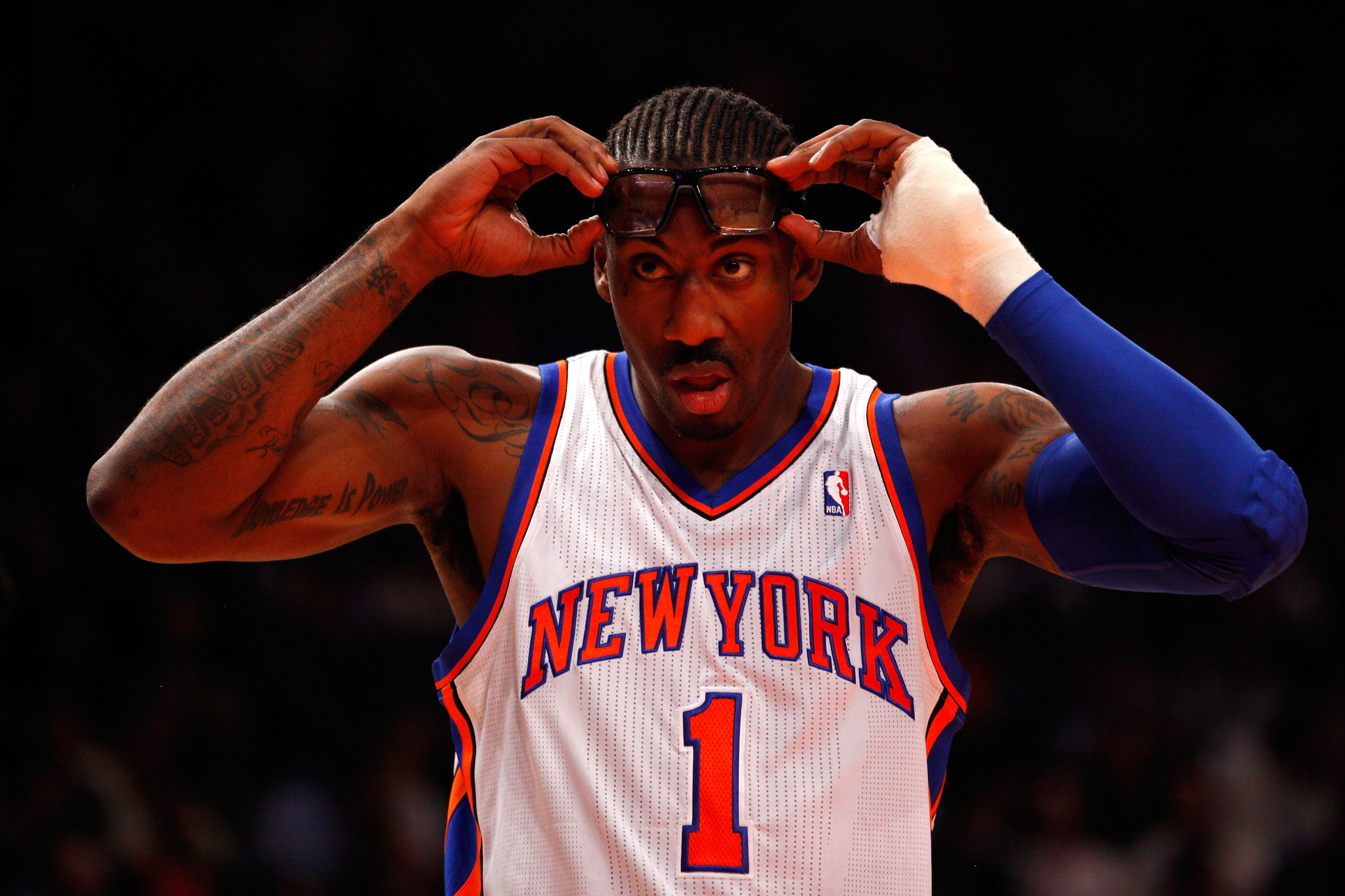 "Miami Heat s Stoudemire says he is ""culturally Jewish"" Sun Sentinel"
