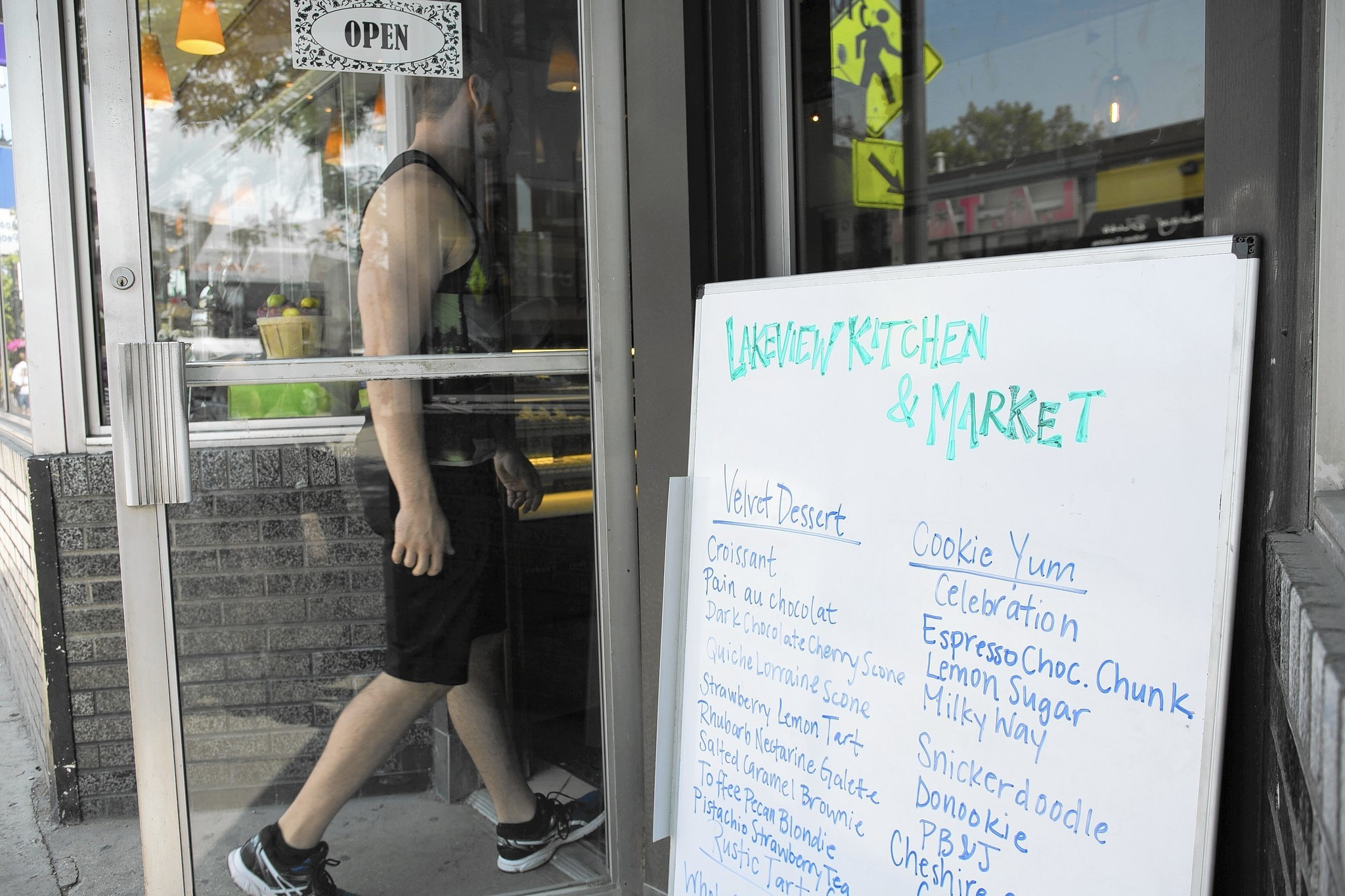 lakeview shared kitchen offers wares for sale too chicago tribune