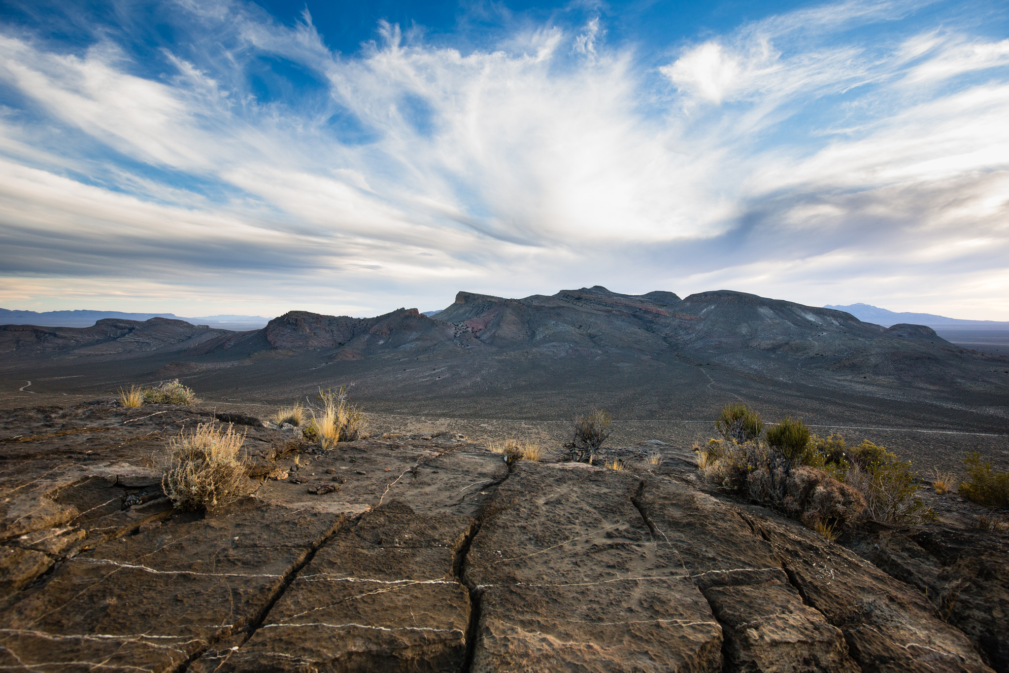 Five Things To Know About Nevada S Newest National Monument