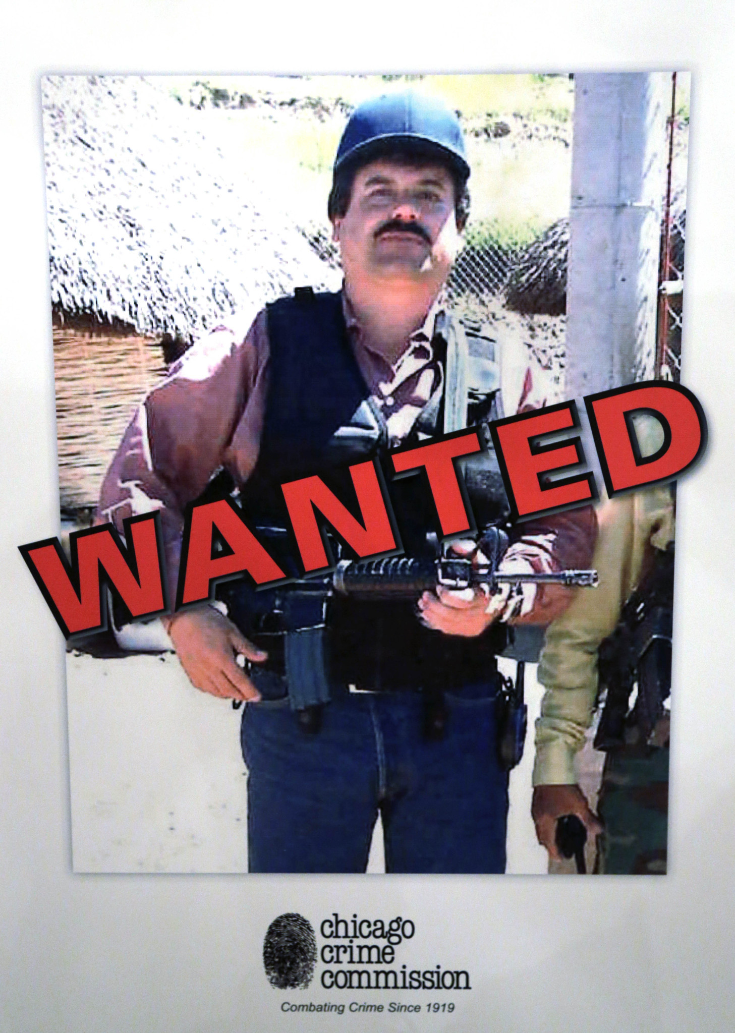 u0026 39 el chapo u0026 39  prison escape a strong blow to mexico u0026 39 s