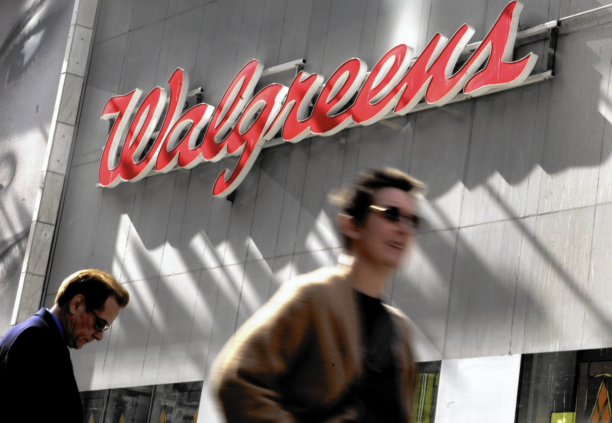 with new ceo  walgreens faces unique governance issues