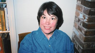 Helen Harrison