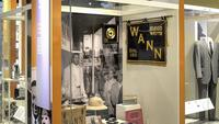 Radio station WANN honored at the Smithsonian Museum of American History