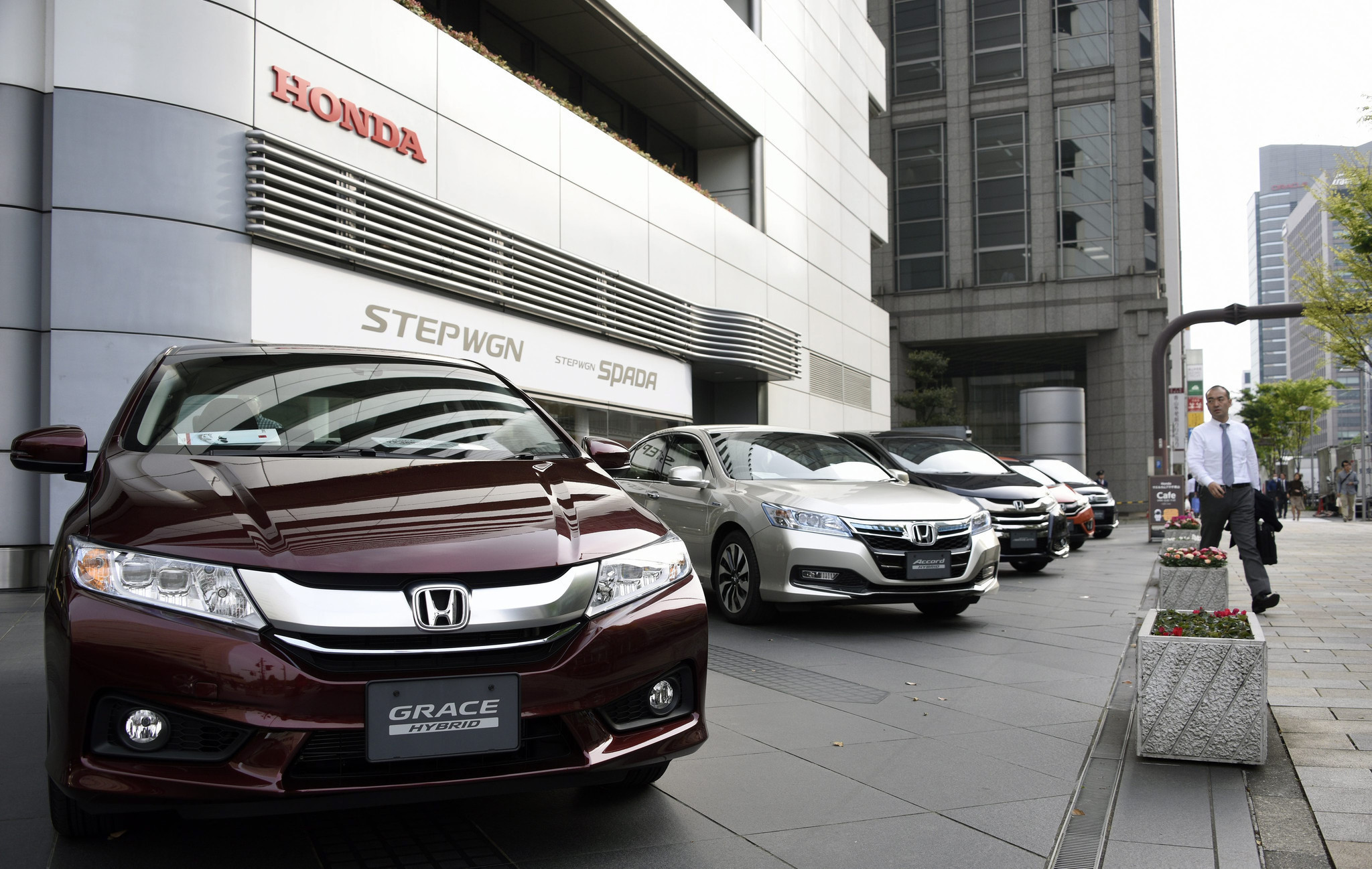 honda to pay 24 million to borrowers to settle