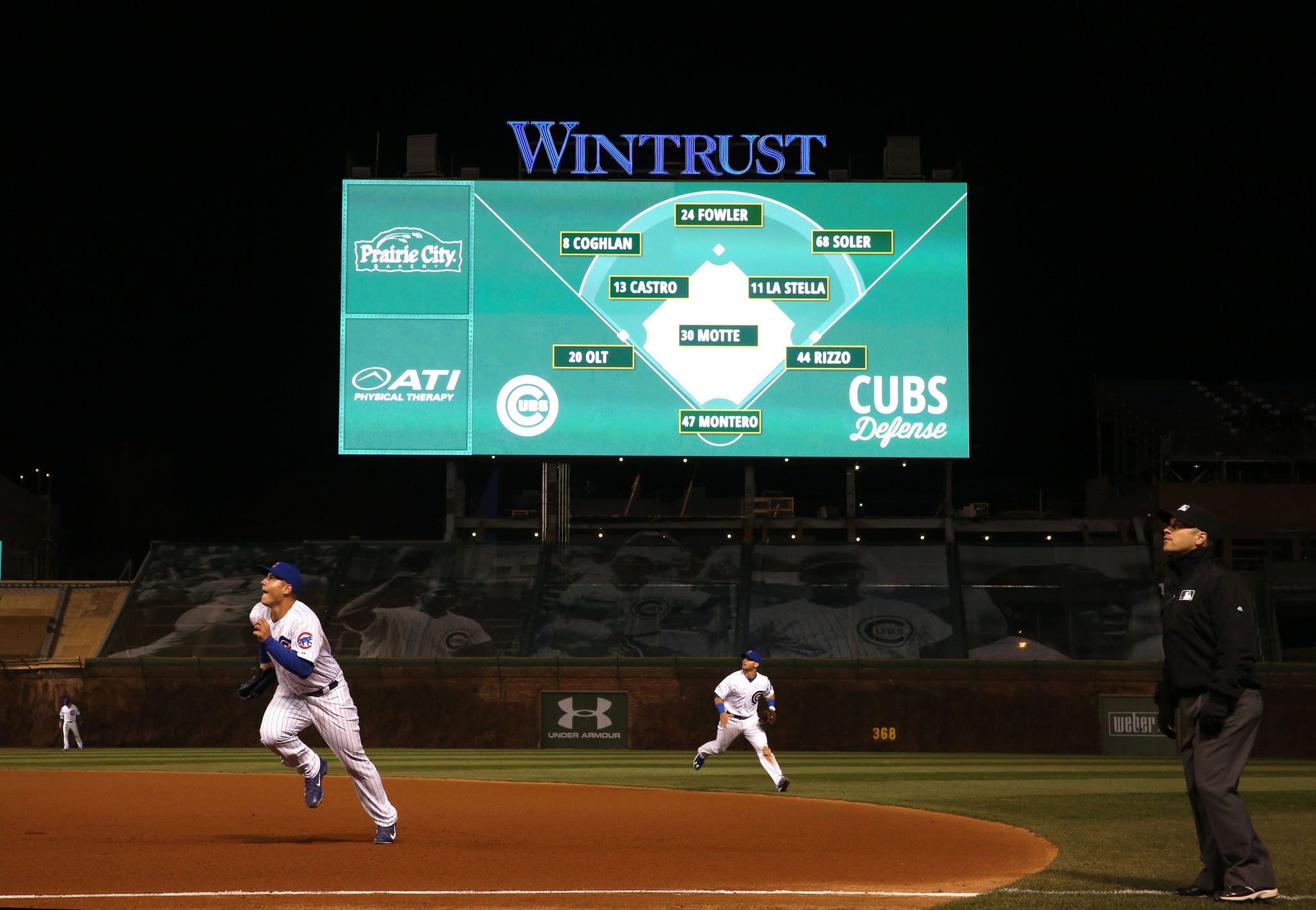 residents complain wrigley field is louder than previous years