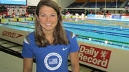 Timonium para-swimmer Becca Meyers has can-do mantra, 'enormous' heart  -- and an ESPY nomination