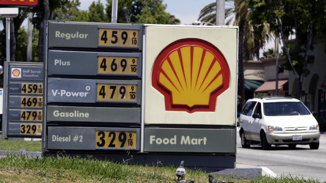 Hay cuanto una gasolina en oae hoy