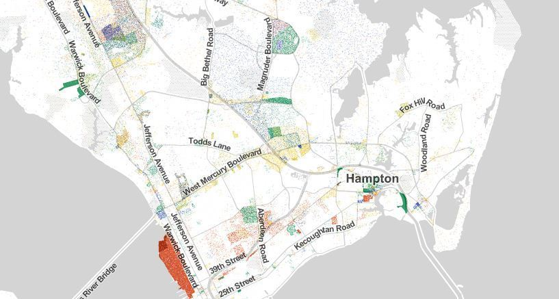 Jobs in hampton roads