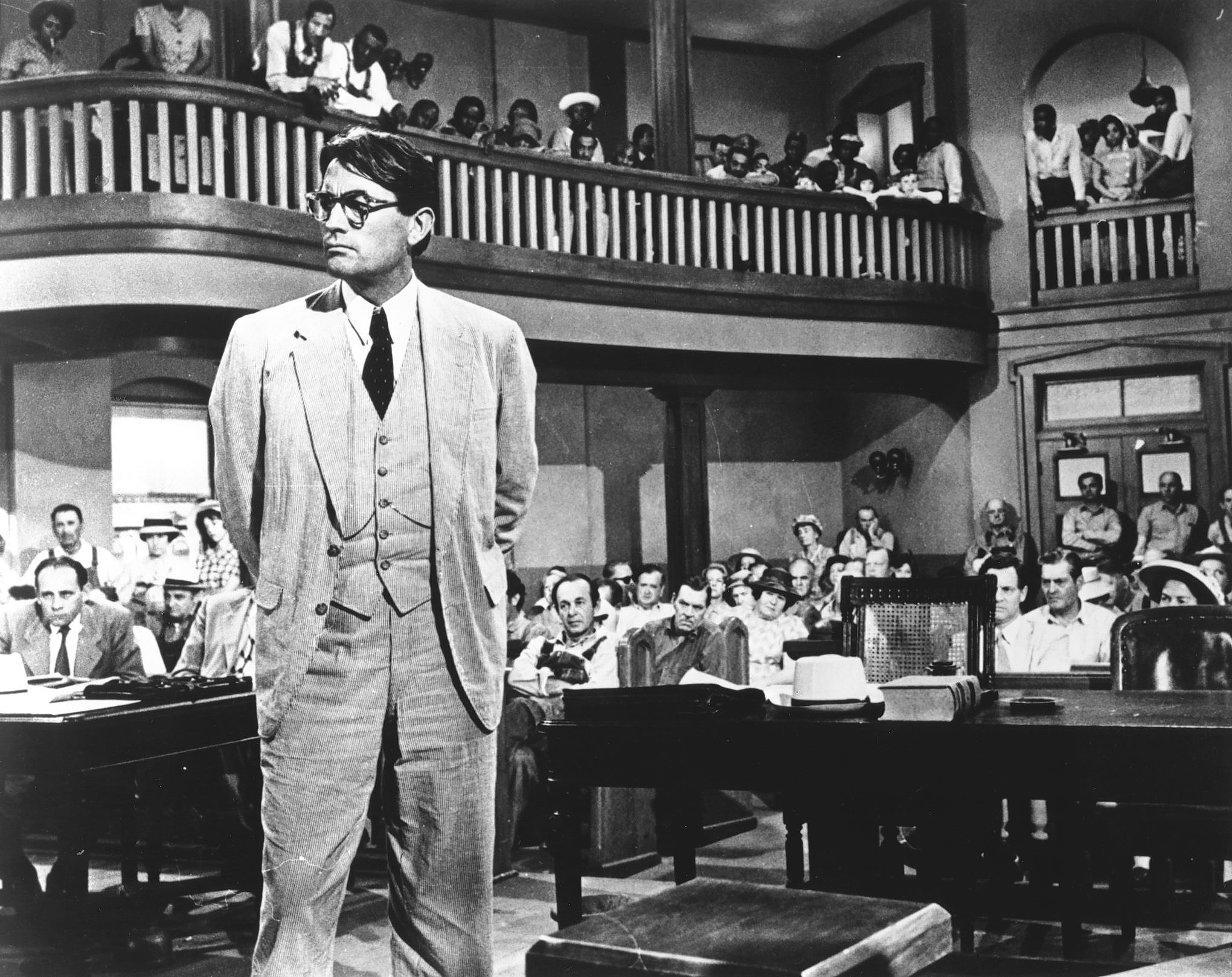 atticus finch racism essay Read to kill a mockingbird: atticus finch free essay and over 88,000 other research documents to kill a mockingbird: atticus finch to kill a mockingbird: atticus.