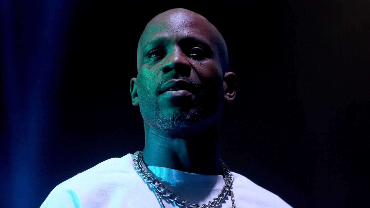 DMX Cancels Tour Due to Medical Emergency; Friends Fear Drug Relapse