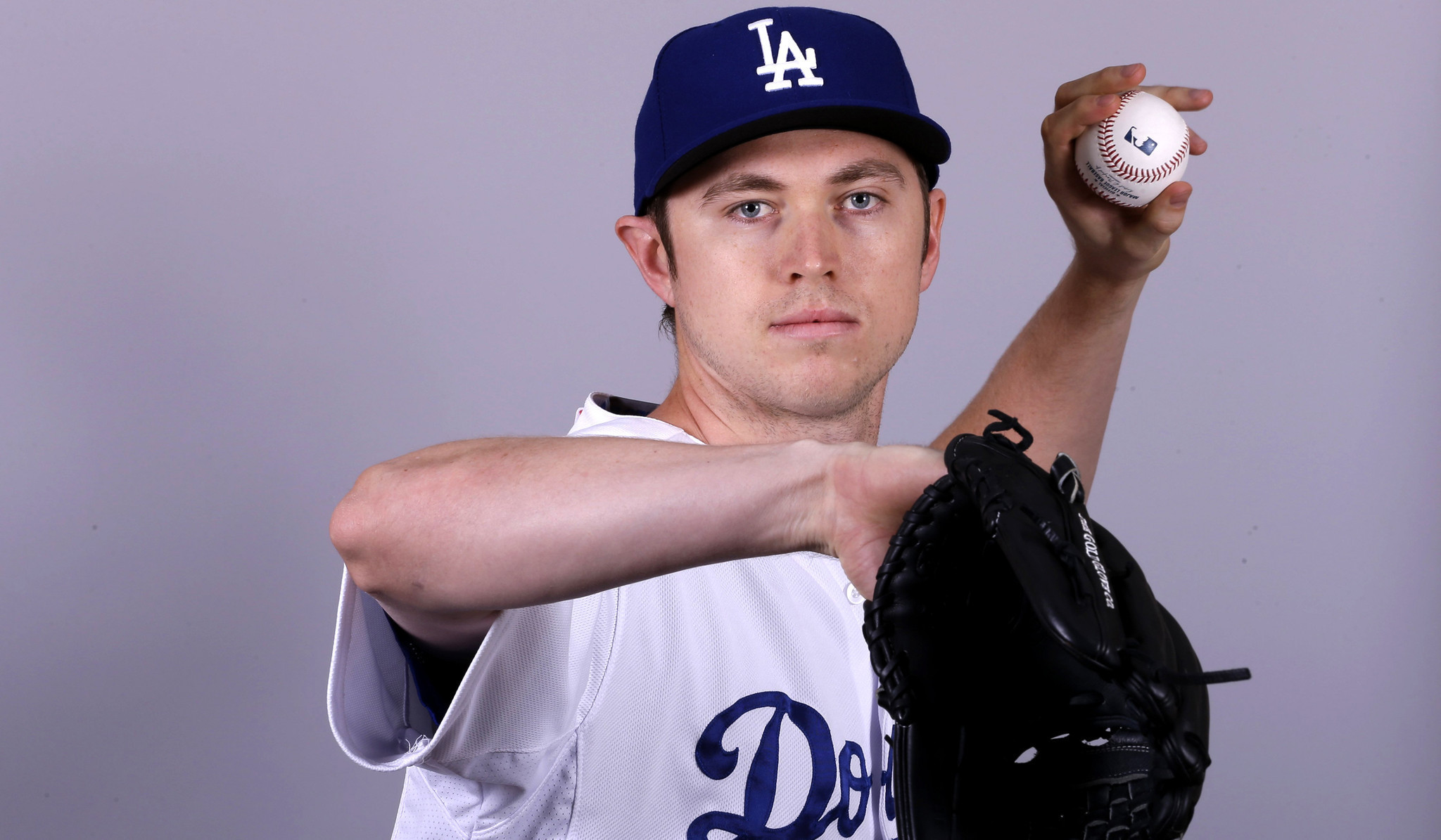 Dodgers trade former first-round pick Chris Reed to Miami Marlins – LA Times