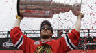 Could Andrew Shaw be the next to go on the Blackhawks?