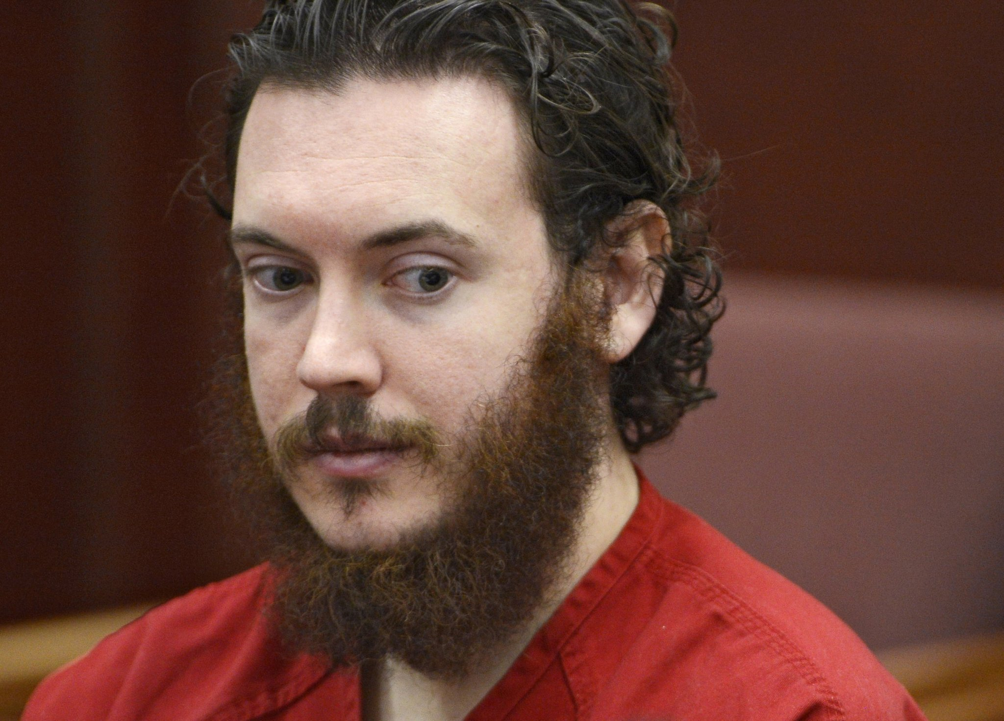 James Holmes Guilty In Colorado Theater Shootings
