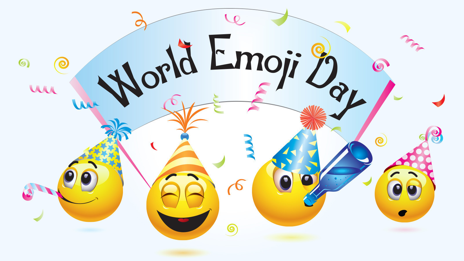 Image result for world emoji day