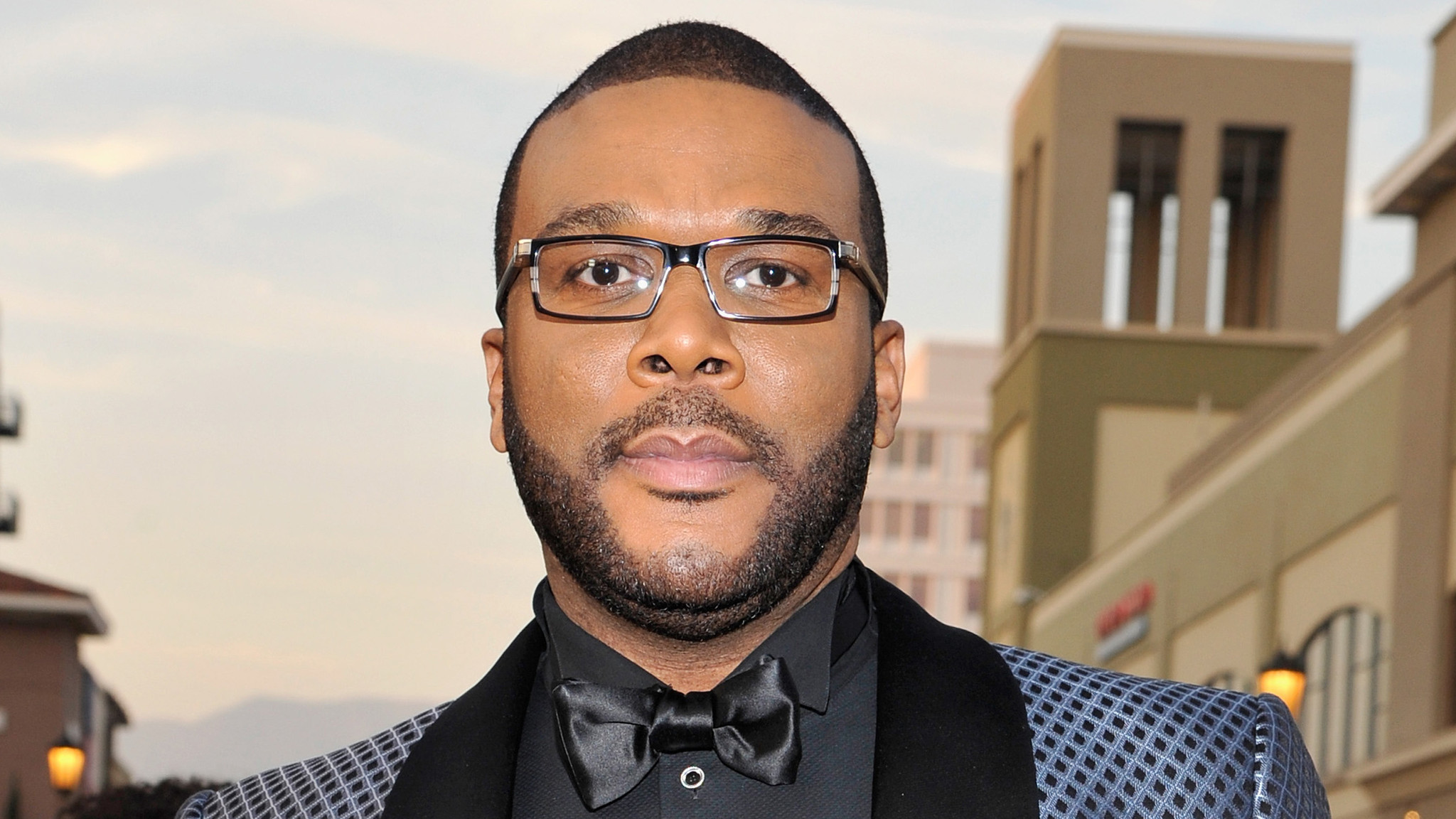 tyler perry tv series
