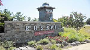 Power play in Russett: But many residents unaffected by battle over community leadership