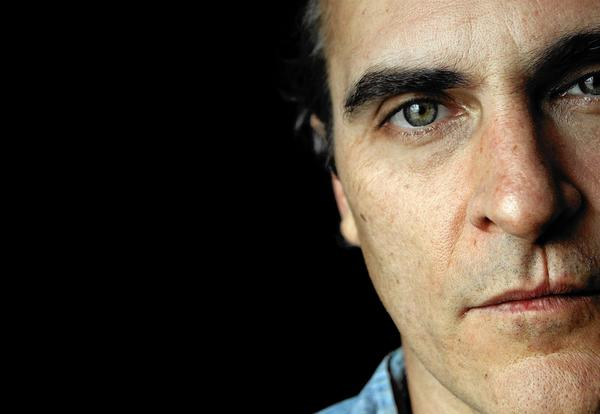 Joaquin Phoenix of 'Irrational Man' is simply drawn to the complex