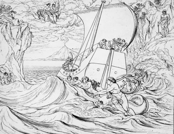 how ancient greek mythology can explain greeces modern