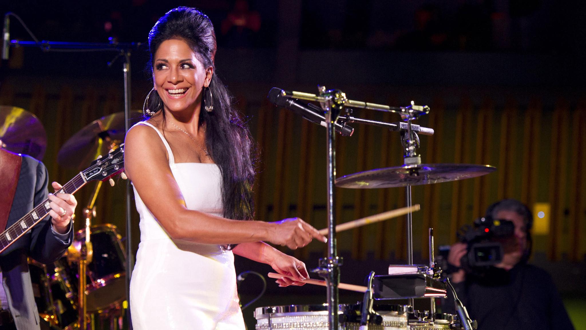 Sheila E Prince