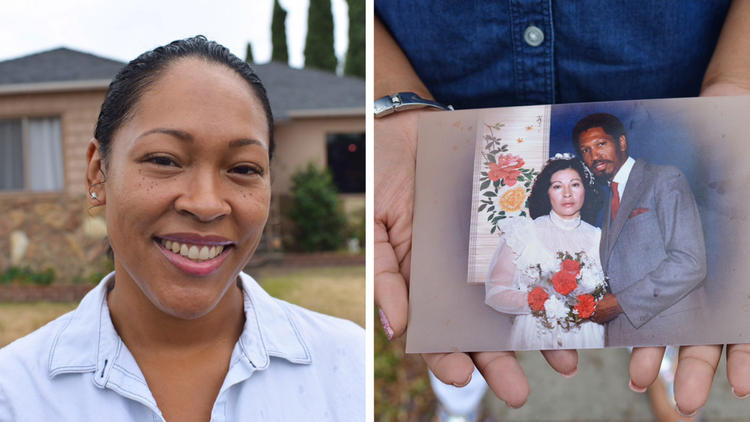 'Blaxicans of L.A.': capturing two cultures in one - LA Times