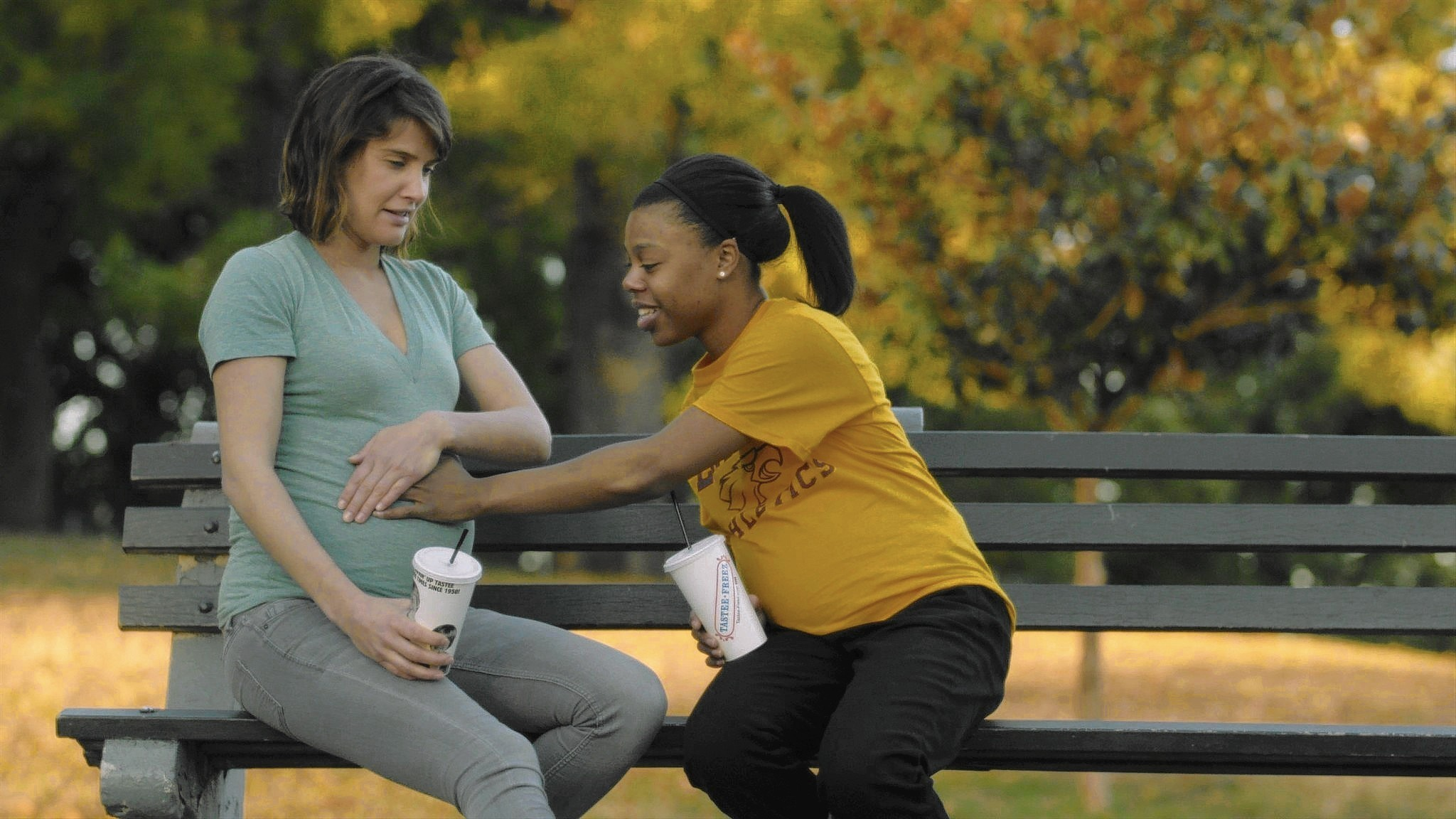 'Unexpected' review: Baby boom