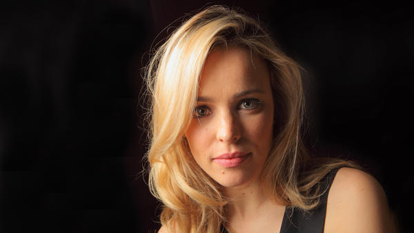 Rachel McAdams: Career in pictures