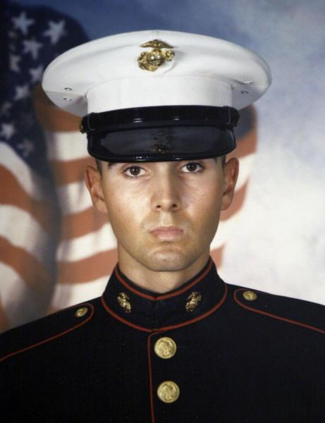 Drone strike kills terrorist tied to 2002 killing of Camp Pendleton Marine