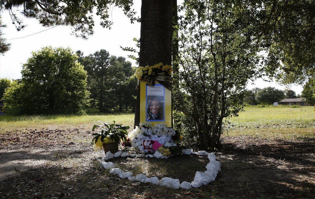 What the Sandra Bland Act Would Look Like