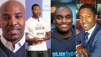 Black in Tech panel part of 'clean blueprint' to help people of color
