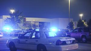 Lafayette movie theater shooter 'had hate in his heart'